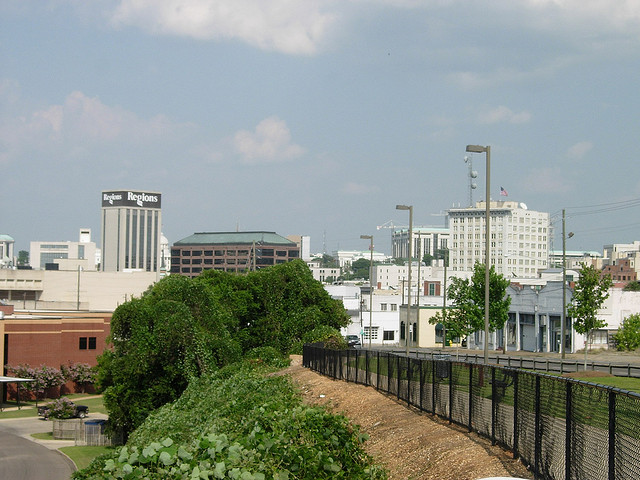 Montgomery, Alabama   © Mark Brennan/Flickr