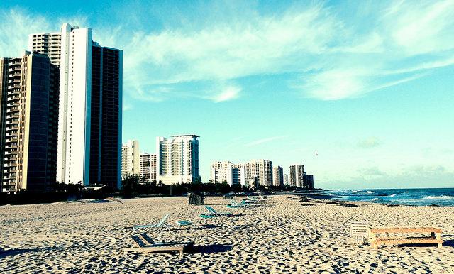 West Palm Beach I © Carl Raether/Flickr