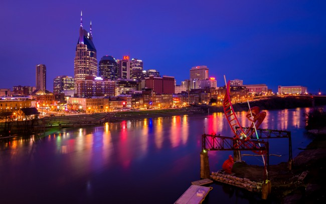 10 Amazing Things To See Amp Do In Downtown Nashville