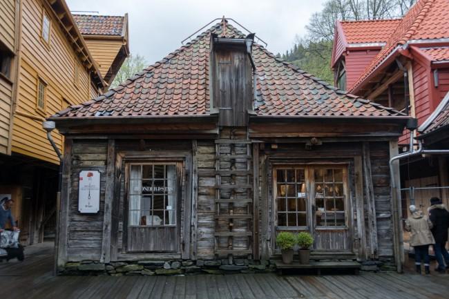 Bergen©Krzysztof Belczyński/Flickr