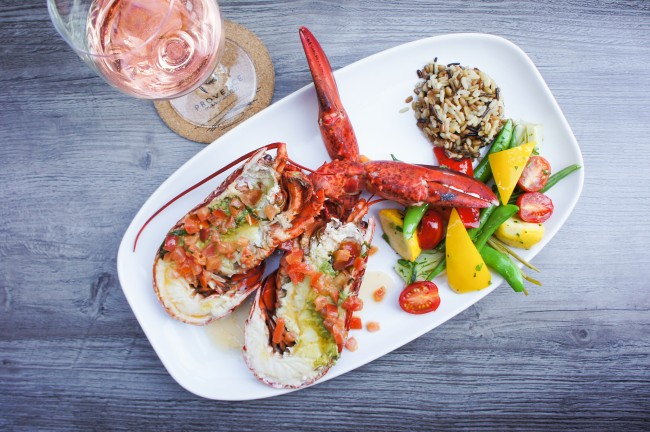 lobster thermidor © N Wong/Flickr