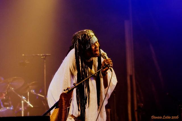 Stella Chiweshe I © Dionisio Leitao/Flickr