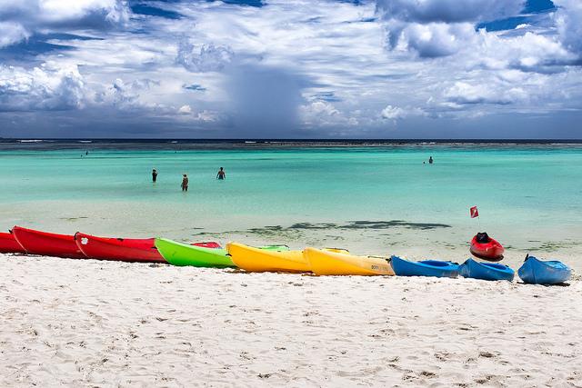 Guam I © drufisher/Flickr