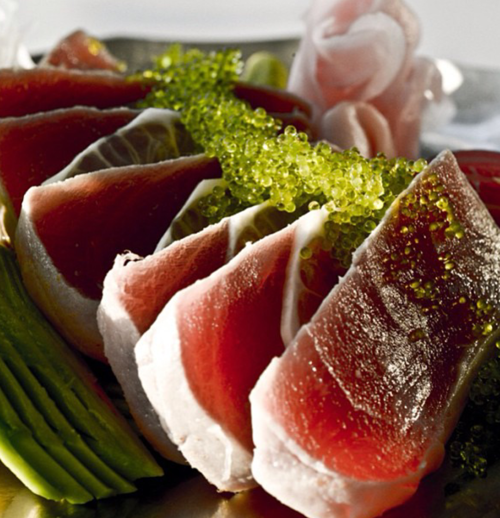 Red Tuna | © Seatara