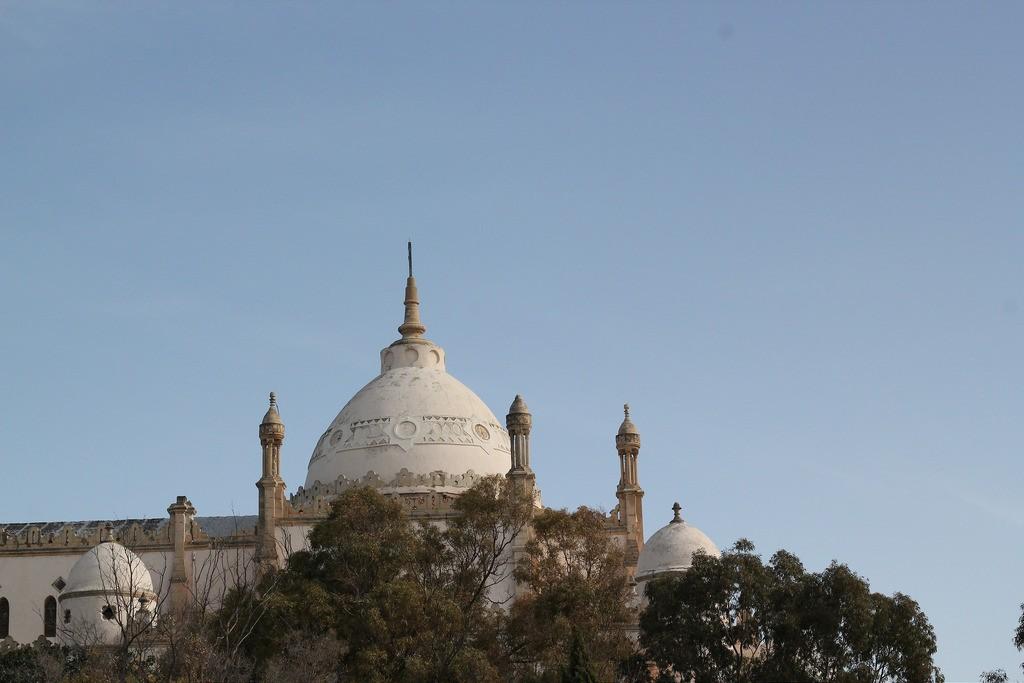 Carthage, Tunisia | ©Riyadh Al Balushi/Flickr
