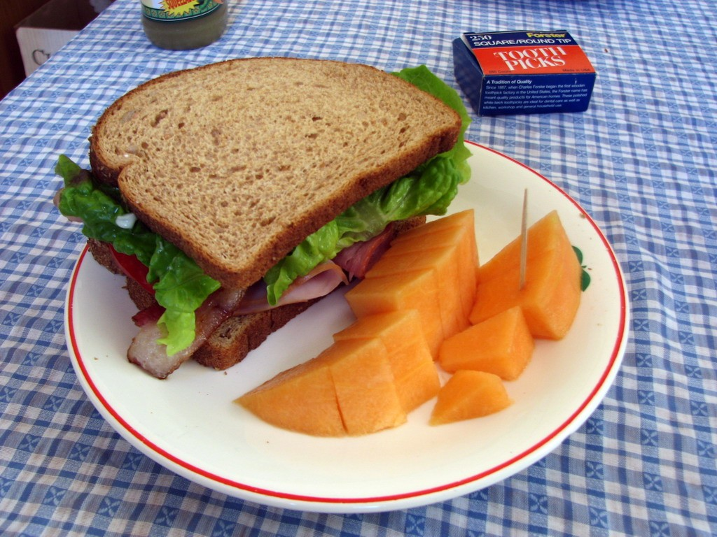 Sandwich ©Micah Sittig
