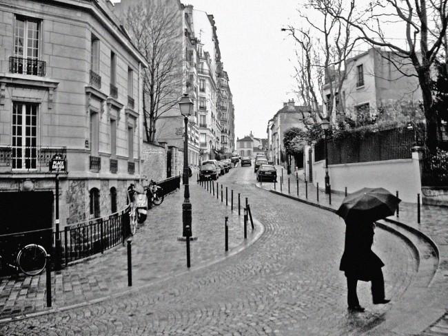 Place Dalida, Montmartre | © Helder da Rocha/Flickr