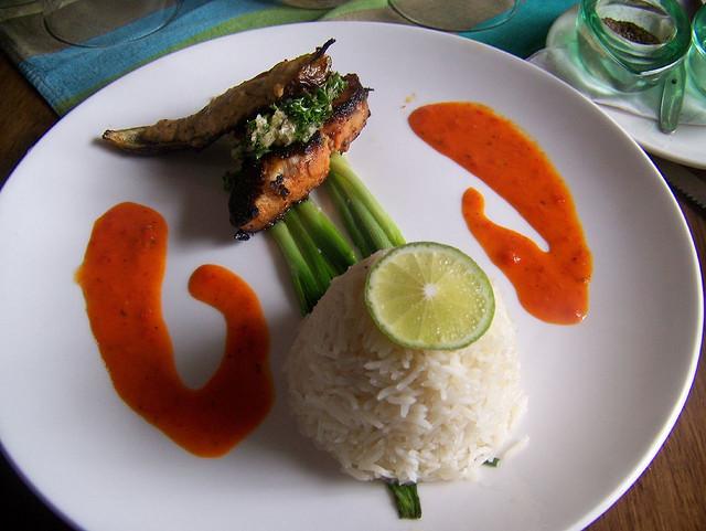 Fishy something ©TTA @ India/Flickr