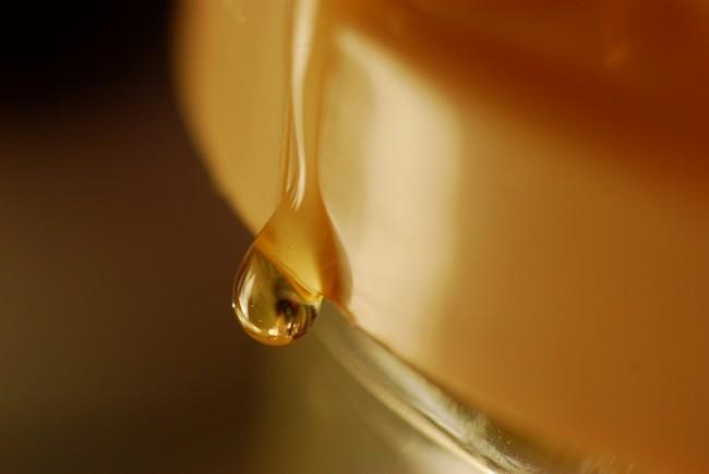 Honey | © Dino Giordano/Flickr