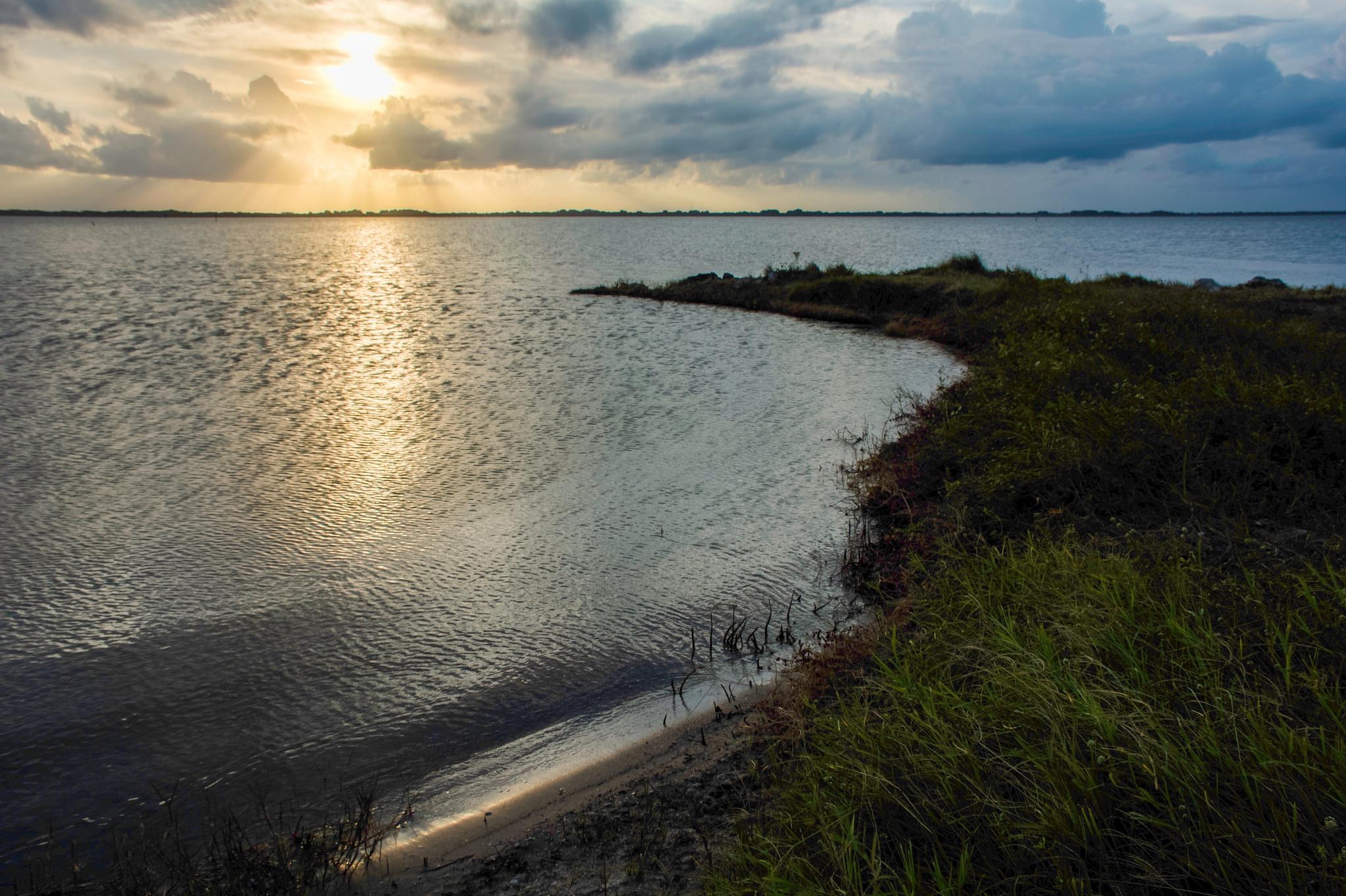 Florida Sunset © Spencer Harris/flickr