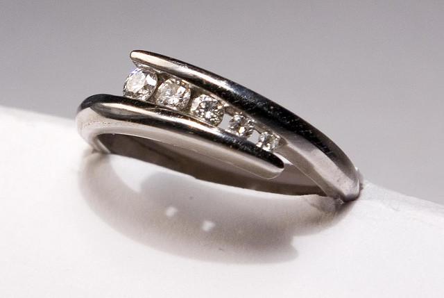 Promise ring| © Selbe Lynn