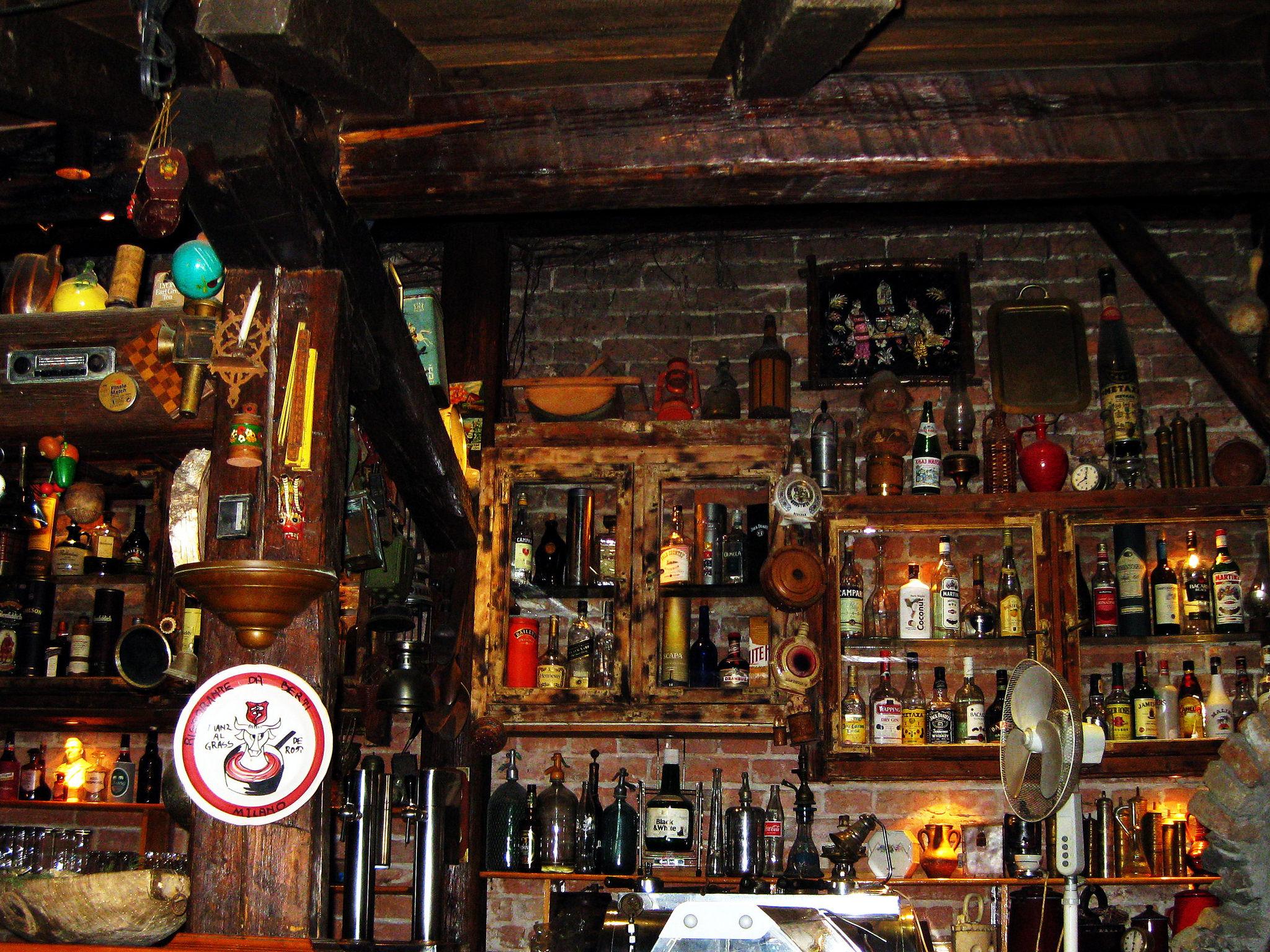 The 10 Best Bars In Savamala Belgrade