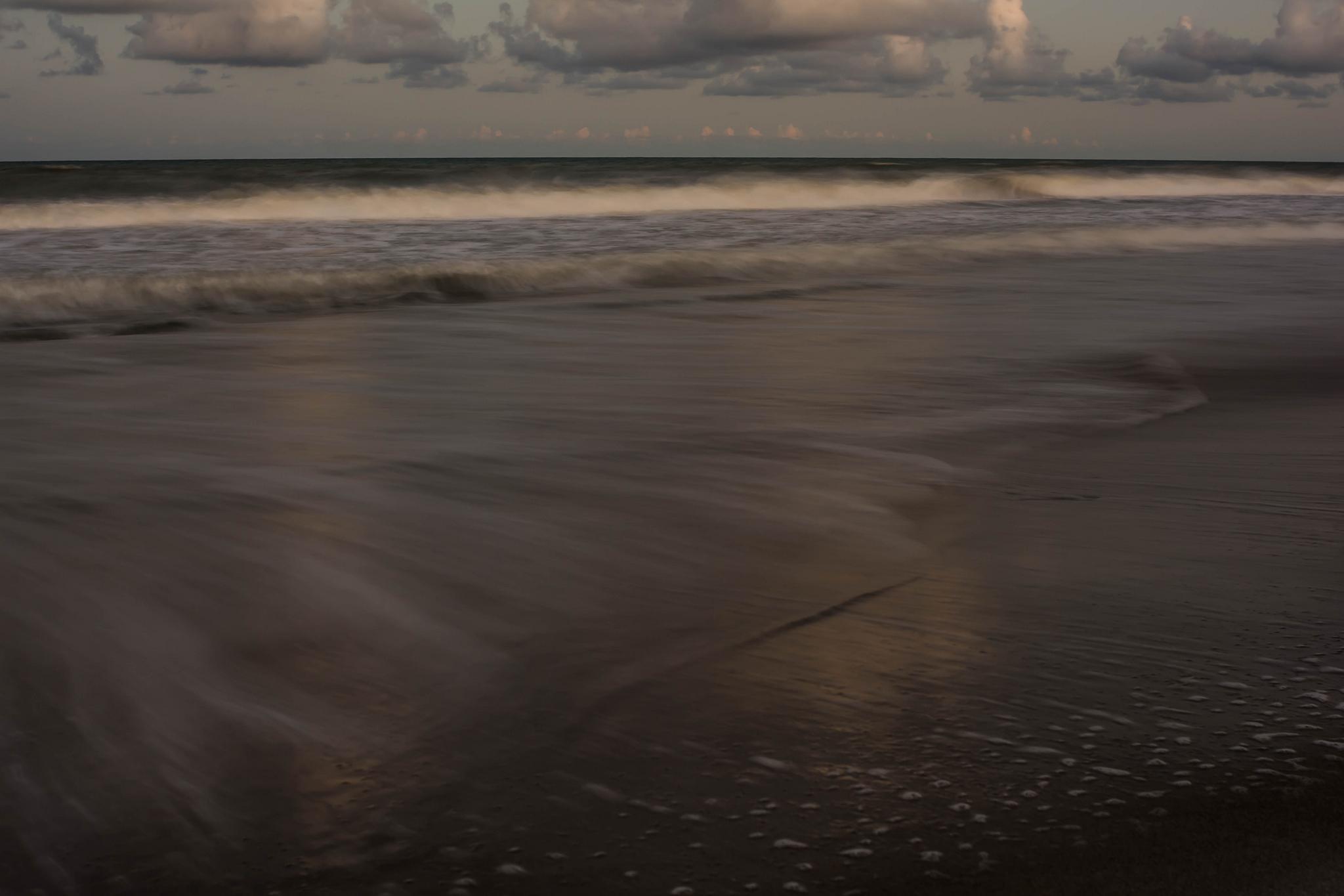 Florida Beach © Spencer Harris/flickr