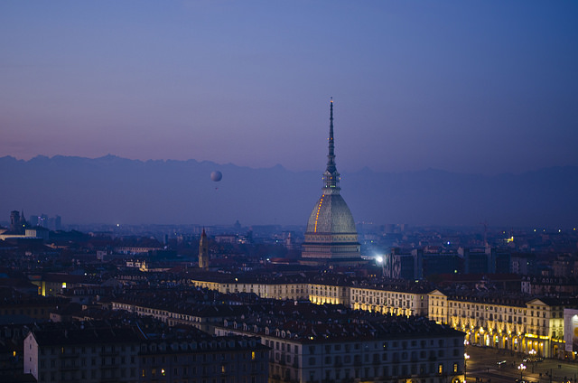 November in Turin | © Federico Feroldi/Flickr