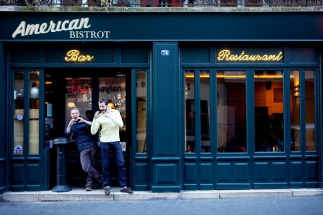 The American Bistro | Courtesy of American Bistrot