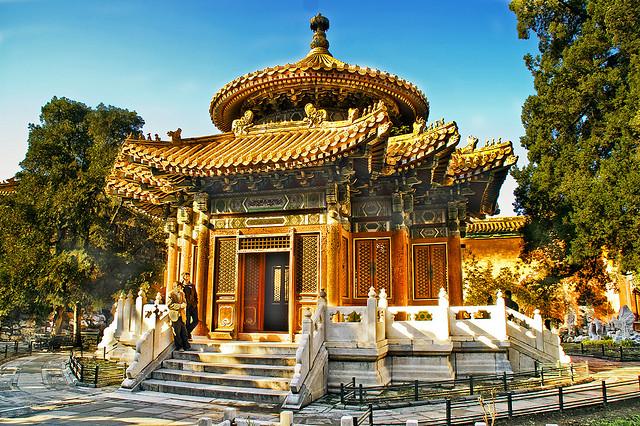 The Top 10 Restaurants In Beijing