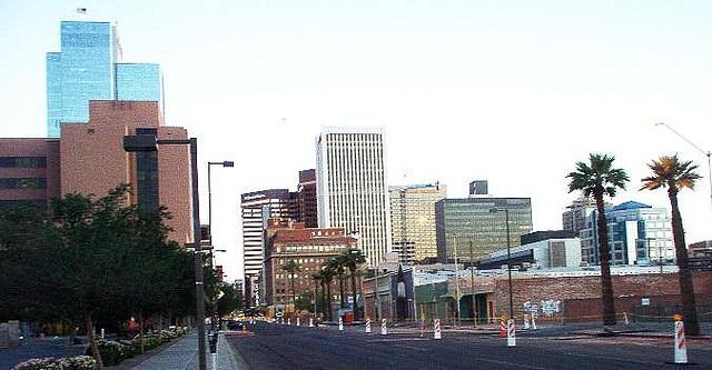 The 10 Best Restaurants In Midtown Phoenix Arizona