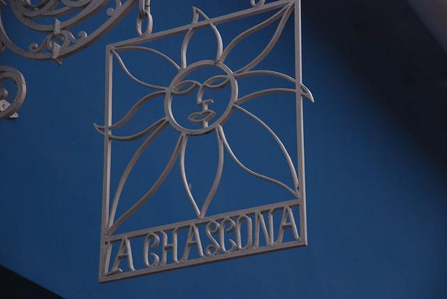 La Chascoña I © Vera & Jean-Christophe/Flickr