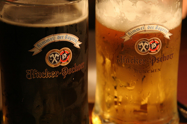 German Beer [ © Sara|Flickr]