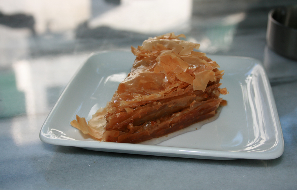 Baklava | © Navin75/Flickr
