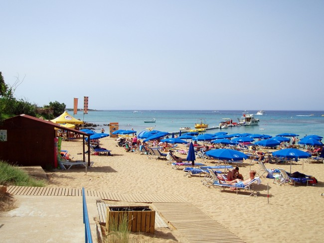 Fig Tree Bay | © Glen Bowman Flickr