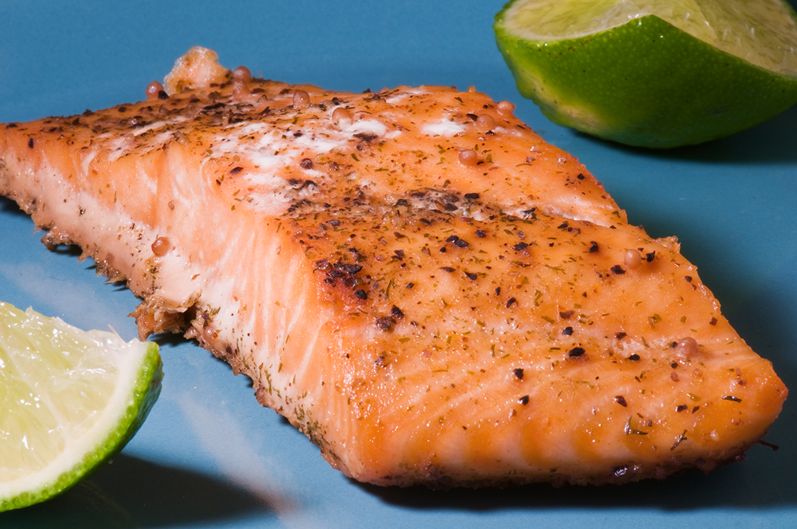 Salmon| © Juan-Calderon / Flickr