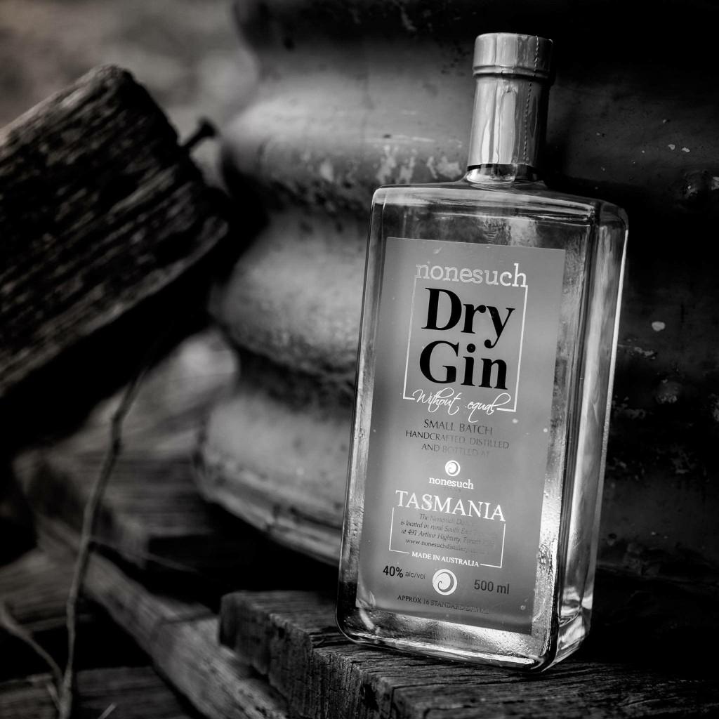 Gin ©Cobber755