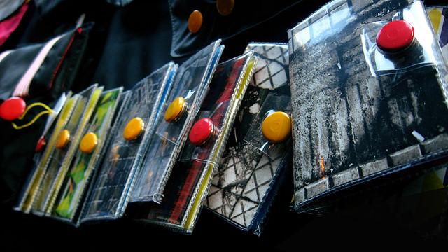 Nuevo producto! I © Elizabeth Zamora/Flickr