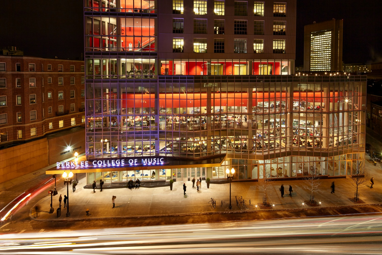 10 Reasons To Visit Boston S Berklee College Of Music
