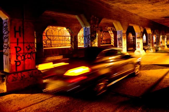 Atlanta Krog Street Tunnel © Josh Hallett/Flickr