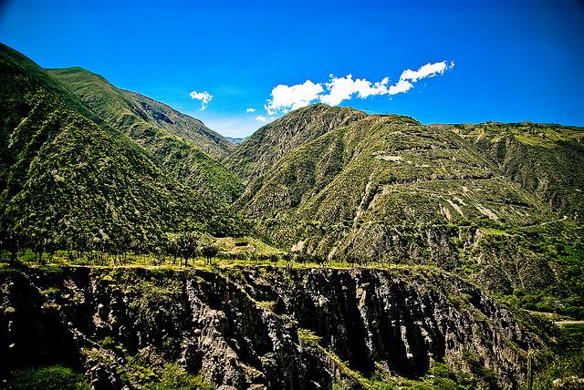 Merida, Venezuela I © Alex Lanz/Flickr