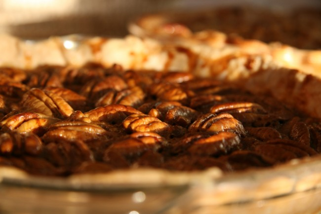 Pecan Pie | © Chad Miller/Flickr