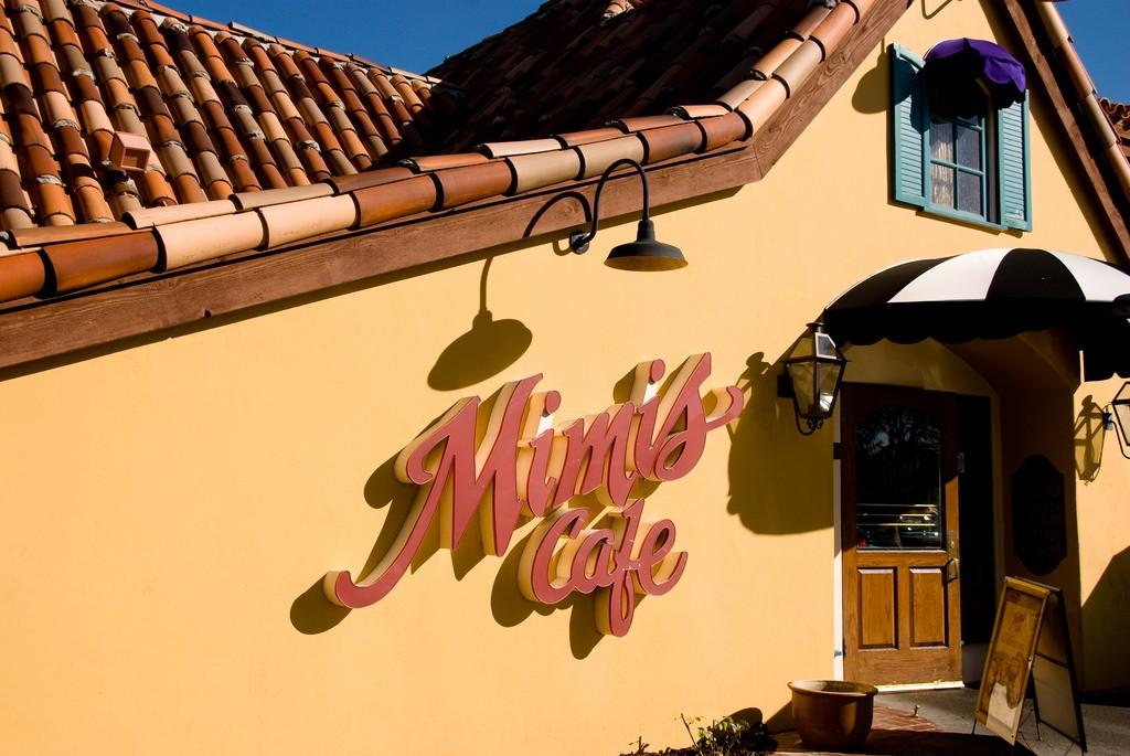 Mimi's Cafe ©gadgetdude