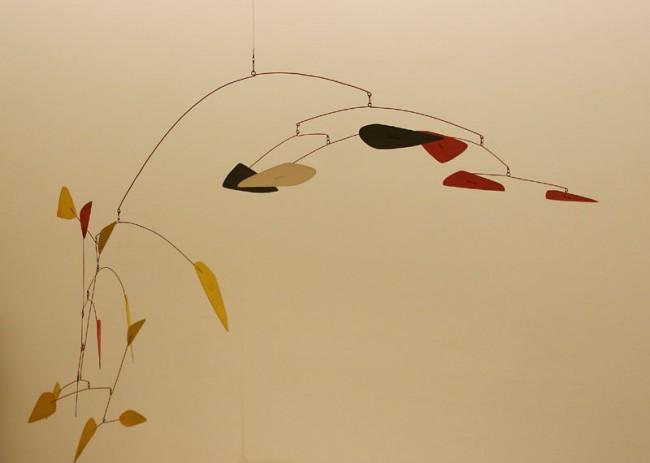 Alexander Calder - Kinetic Art | © cea +/Flickr