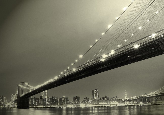 Brooklyn Bridge | © Dan Dilworth/Flickr