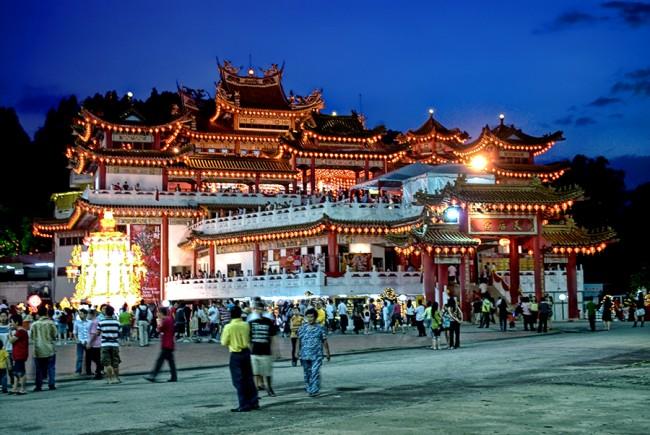 Chinese New Year 2009 | © Hamdunn Zakaria/Flickr