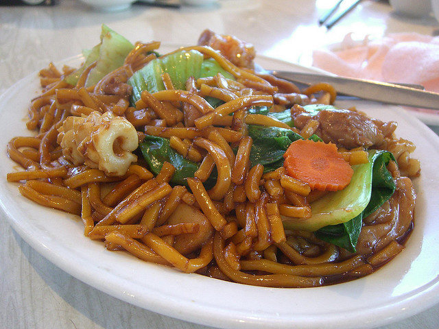 KL Hokkien Noodles | © Alpha/Flickr