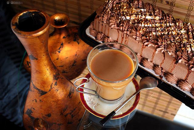 Juan Valez coffee | © DeusXFlorida/Flickr