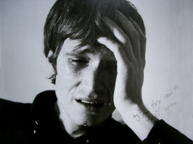 Bas Jan Ader in His Piece 'I'm Too Sad To Tell You' | © 忠銘 楊/Flickr