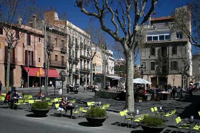 The top things to do and see in sarri sant gervasi - Tanatori sant gervasi barcelona ...