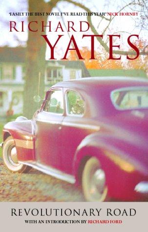 Richard Yates: Revolutionary Road | © Wolf Gang/Flickr