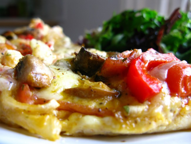 Omelette challenge #3 | © Jonathan/Flickr