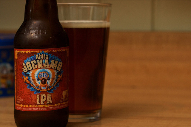 IPA For Randy | © Kenneth Close/Flickr