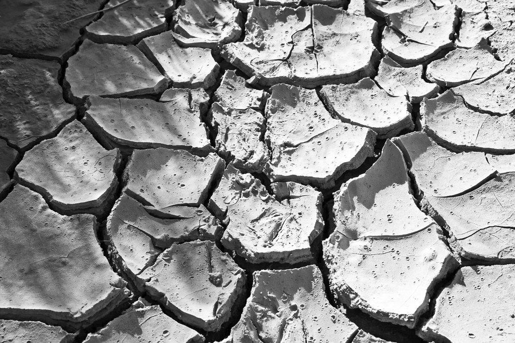 Drought | © Bert Kaufmann / Flickr