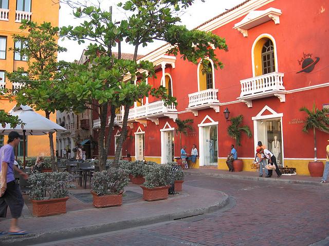 Cartagena de Indias | © Nina Volare/Flickr