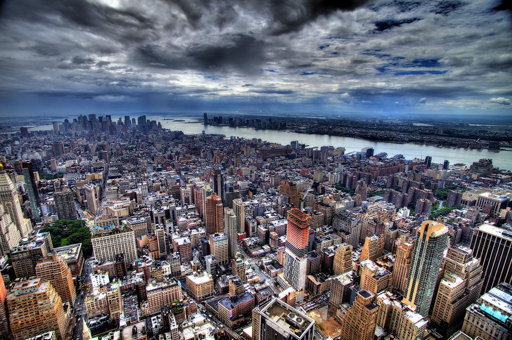NYC | © Jakob Montrasio/Flickr