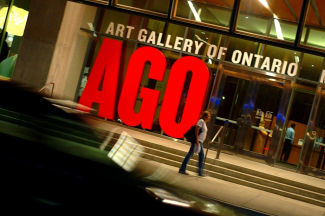 AGO |© Ian Muttoo/Flickr