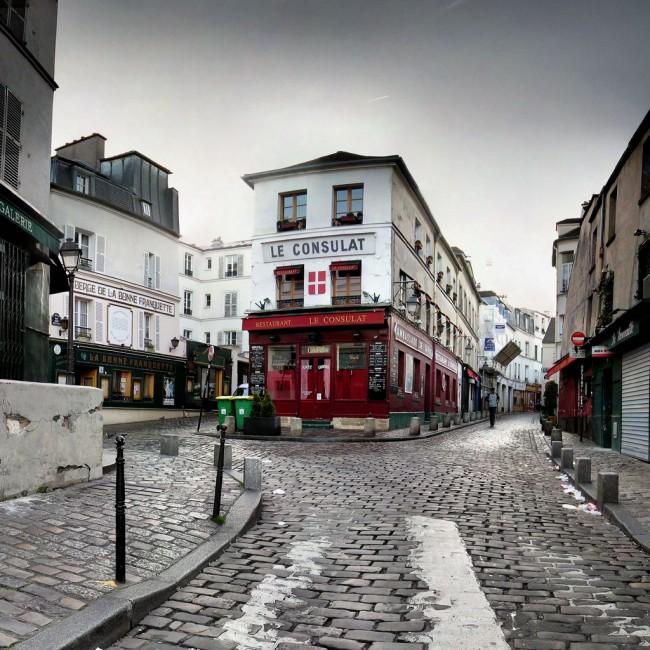 Le Consultat, Montmartre | © Panoramas/Flickr
