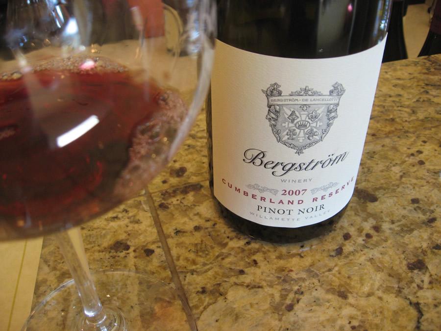 Bergström's Pinot Noir | © Jason Weaver/Flickr