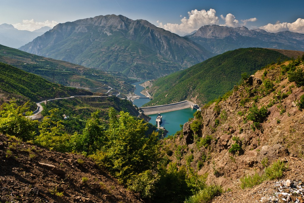 The 10 Most Beautiful Towns In Albania